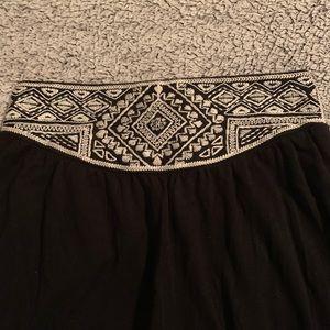 Beautiful maxi skirt 💙